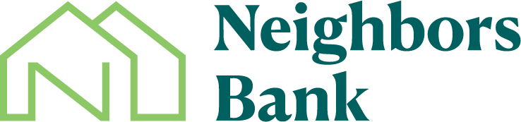 Neighbors Bank logo
